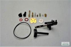 Vergaser Reparatursatz 16 Teilig passend Loncin G160 F/D