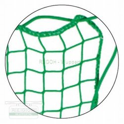 Ladungssicherungsnetz Sicherungsnetz PP Netz Größe 2,5x4,0 mtr.