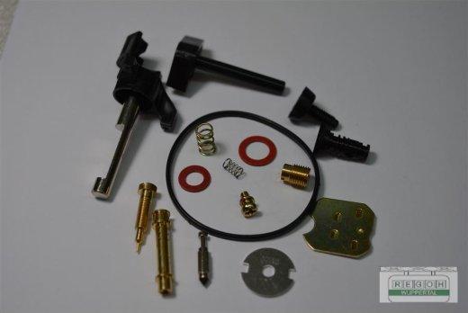 Vergaser Reparatursatz 16-Teilig passend Honda GX120