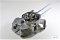 Zylinderkopf komplett, passend Loncin G390 F, G390 F/D