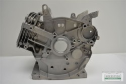 Kurbelgehäuse Motorgehäuse passend Loncin G270 Typ 2