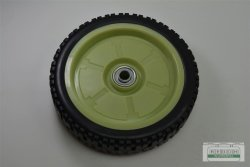Vorderrad Reifen Rad passend Honda HR215, HR216