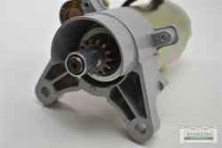 Anlasser Starter passend Honda GXV390 14 Zähne