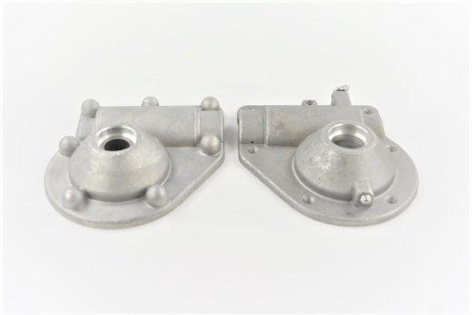 Gehäuse Winkelgetriebe passend für Schneefräse 9-11 PS