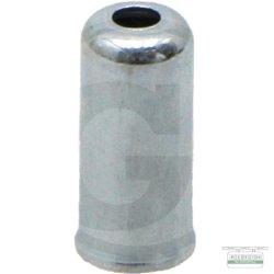 10 Stück Endkappe für Aussenhülle 4,8 mm Loch 2 mm