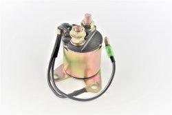 Magnetschalter Startrelais passend Loncin G200 F (F/D)