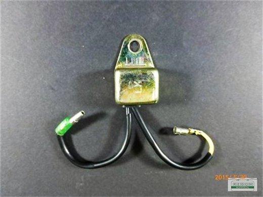 Ölstopschalter Ölmangelschalter passend Loncin G390 F, G390 (F/D)