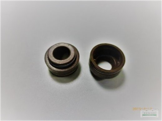 Ventilschaftdichtung passend Loncin G390 F, G390 F/D
