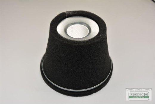 Luftfilter Filter passend Robin EY28, Maß 118 x 81 x 85 mm