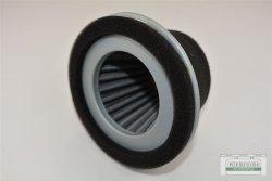 Luftfilter Filter passend Robin EY18, Maß 96 x 63 x 56 mm