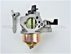 Vergaser passend Loncin G240 F, G240 F/D OHNE Primer...