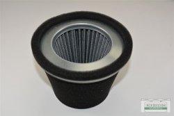 Luftfilter Filter passend Robin EY40, Maß 118 x 81 x 85 mm