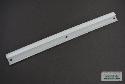 Schürfleiste Verschleißschiene passend Schneefräse Toro CR20, Snow Master, S200, S620