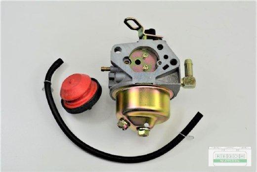 Vergaser passend MTD ME 66, Optima ME 66 mit Primer Anschluss