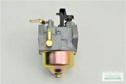 Vergaser passend MTD 526SWE, STH8.66 W, XS668 E mit Primer Anschluss