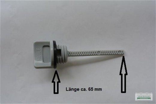 Ölpeilstab Messstab passend Loncin G240, G240 F/D