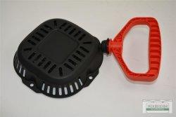 Seilzugstarter Handstarter passend Loncin LC-165 FDS Flache Klinke