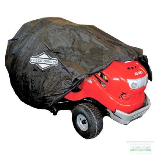 Abdeckplane, Schutzhülle, Staubschutz für Aufsitzmäher und Traktoren