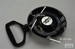 Seilzugstarter Handstarter Schneefräse passend MTD 478 SHA, SHB
