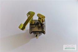 Vergaser passend Loncin LC154-F1 OHNE Primer Pumpe