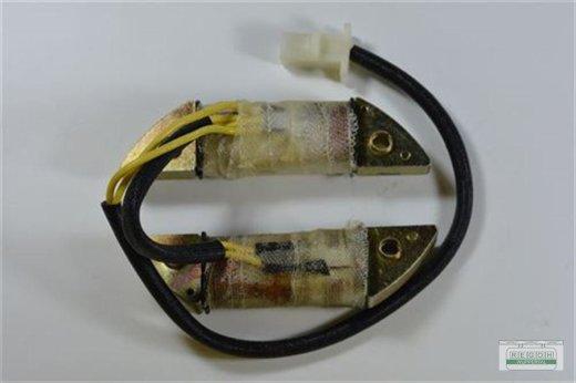 Ladespule Spule Doppelspule passend Loncin LC-188 F