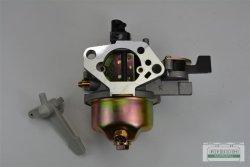 Vergaser passend Honda GX340 mit Primer Anschluss