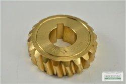 Zahnrad Messingzahnrad passend MTD 717-04861, 917-04861