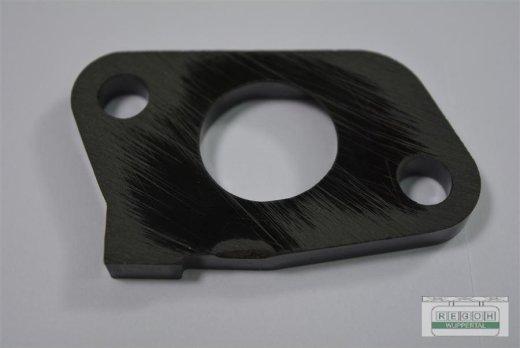 Stutzen Flansch Zwischenstück passend Loncin LC1P65 FA