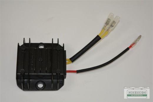 Regler Spannungsregler passend Loncin LC1P92 F-1