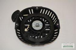 Seilzugstarter Handstarter passend Loncin G240 FD 4 Loch Befestigung