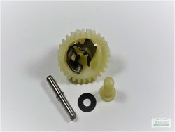 Drehzahlregler Drehzahlbegrenzer passend Lumag RP110 HP