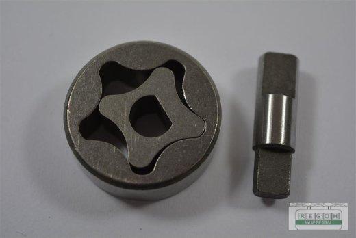Ölpumpe passend Loncin LC1P92 F1