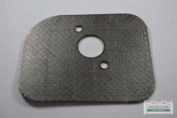 Schalldämpferdichtung passend Loncin LC1P70 FA