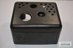 Hitzeschutz Auspuffschutz passend Loncin LC1P61 FA