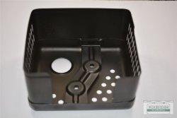 Hitzeschutz Auspuffschutz passend Loncin LC1P65 FA