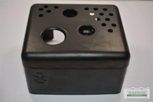 Hitzeschutz Auspuffschutz passend Loncin LC1P68 FA