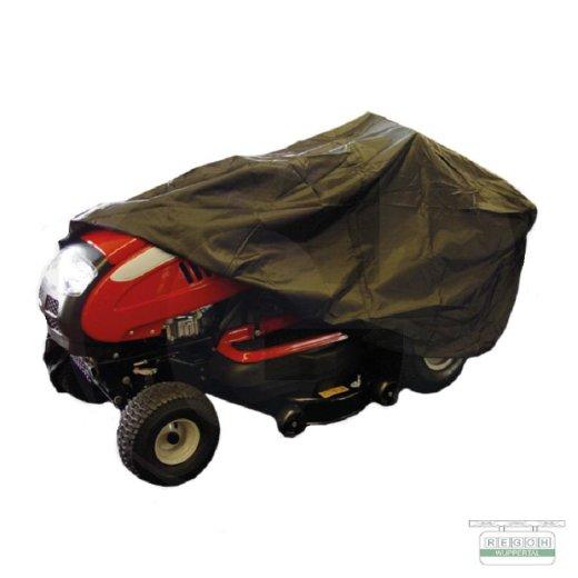 Abdeckplane, Schutzhülle, Garage für Aufsitzmäher und Traktoren