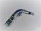Drehzahlhebel Drehzahlverstellhebel passend Loncin G160 F, G160 F/D