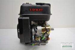 Motor Benzinmotor Loncin G200 F/D Kurbelwelle 62 x 19,05 mm (R)
