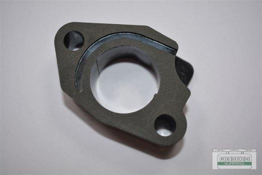 Stutzen Flansch Zwischenstück passend Loncin LC1P92 F1