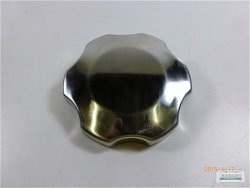 Tankdeckel Metallausführung passend Loncin G120 4 PS
