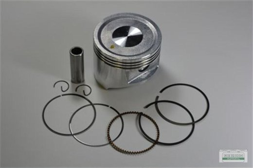 Kolben Standart mit Ringsatz passend Loncin G390 F (F/D)