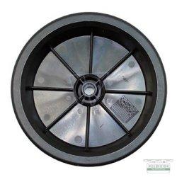 Laufrad Rad D150 passend Wolf - Elektromäher 2.36 E, 2.36 E / Olympia