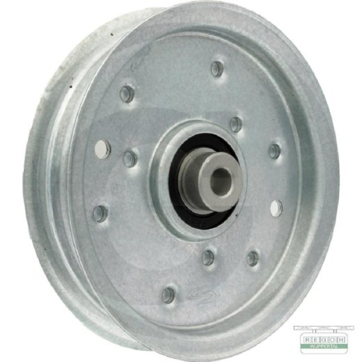 Umlenkrolle Keilriemenrolle passend Gutbrod DLX 107 SALK, DLX 107 SHLK
