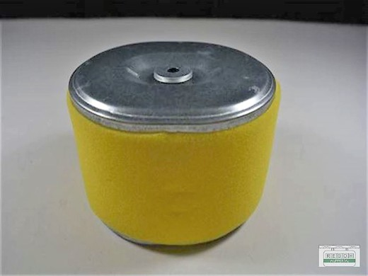 Luftfilter Filterelement passend Lumag Rüttelplatte RP160 HPC