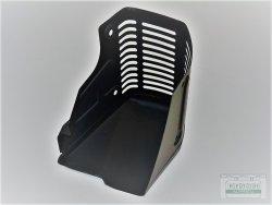 Hitzeschutz Schalldämpfer passend Robin EY28