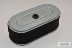 Luftfilter Filter oval passend Wacker VP2050 R