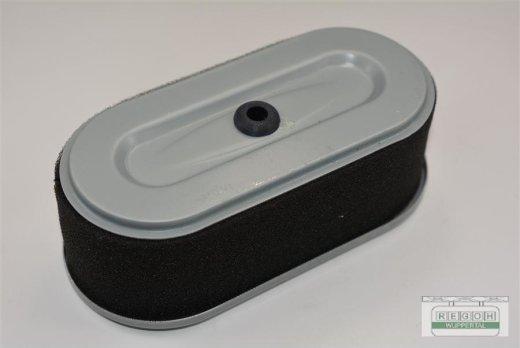 Luftfilter Filter oval passend Wacker WP2050W