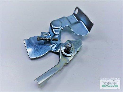 Gashebel Gasverstellung passend Lumag KM800