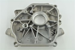 Getriebedeckel passend Lumag KM800